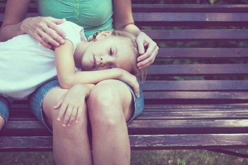 부모와 함께 함은 인간의 근본적인 권리이다