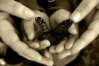 진심에서 우러난 친절함은 만국 공통어이다