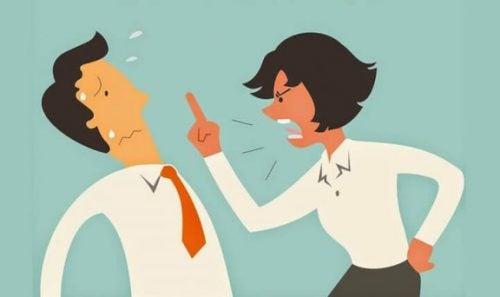 공격적인 대화를 피하는 5가지 기술