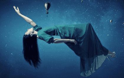 꿈을 기억하는 사람들: 선별적인 기억