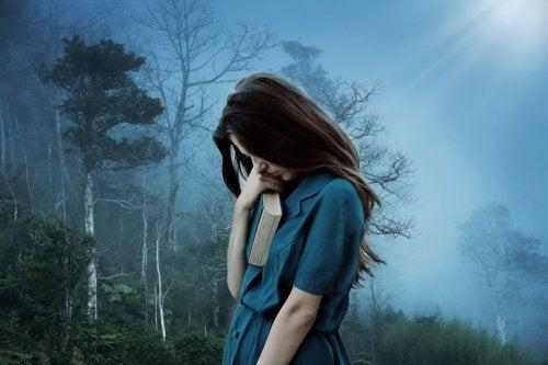 우울증의 언어는 우리를 변화시킨다 01