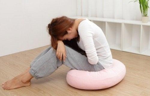 여성은 남성보다 먼저 스트레스 증상을 포착한다
