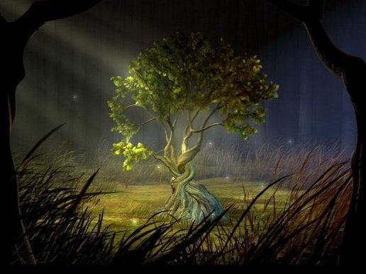 소망의 나무3