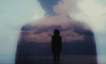 우울증의 언어는 우리를 변화시킨다