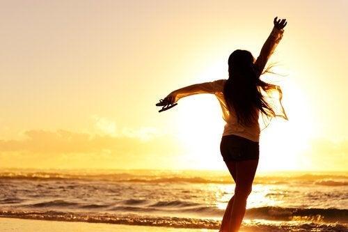 춤은 불안을 관리하는 데 도움이 된다