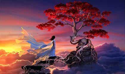 사쿠라와 나무: 진정한 러브 스토리