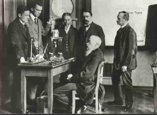 역사상 가장 유명한 9명의 심리학자 빌헬름 분트