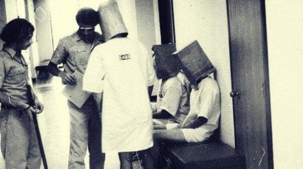 스탠퍼드 감옥 실험