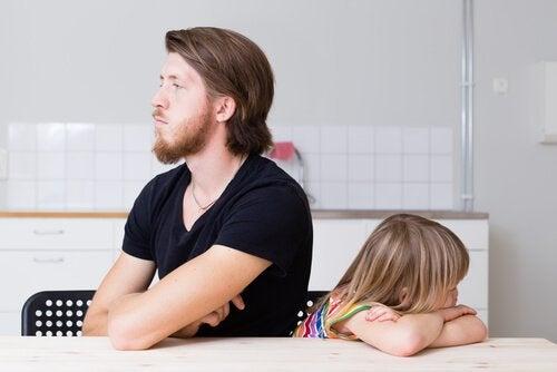 아이의 생떼를 방지하는 방법 04