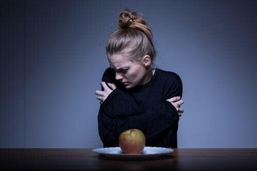 감정 조절과 식이 장애