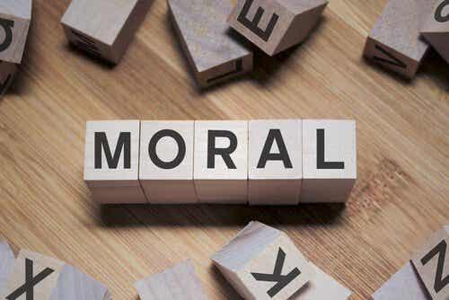 콜버그의 도덕 발달 이론