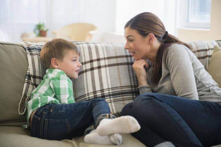 부모 자식간 소통 개선팁 6 가지