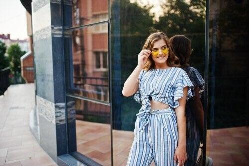 패션 심리학: 당신의 옷이 당신을 말해준다