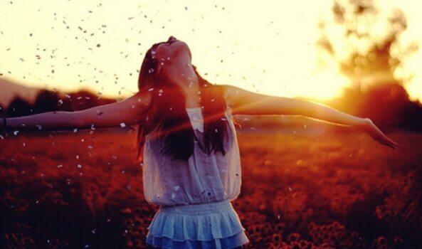 행복의 역설: 행복은 무엇이고 어떻게 작용하는가?