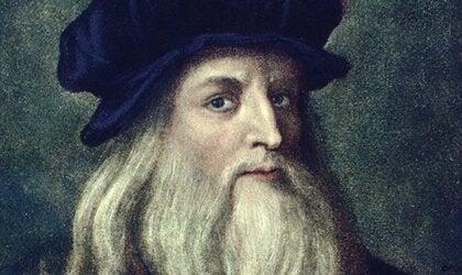 레오나르도 다빈치 명언 5 가지
