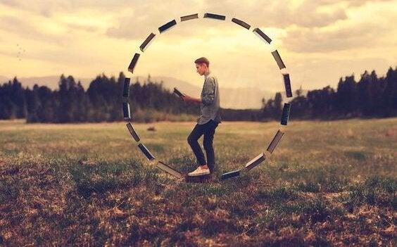 균형 잡힌 사고: 세상과 조화를 이룰 수 있는 관점 03