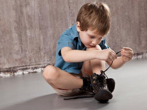과잉 행동 증후군: 트라우마인가 어린시절 스트레스인가?