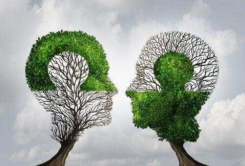 철학과 심리학의 관계는?
