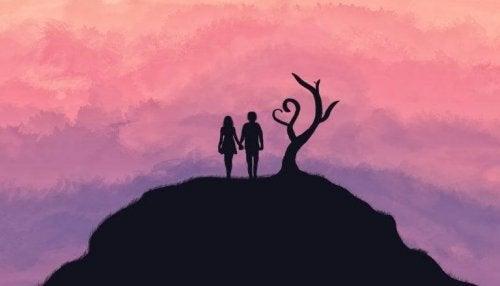 자기애는 진정한 사랑이 아니라고 Antonio Gala가 말한다
