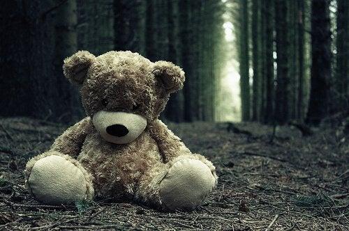 유년기 자살 - 사만다 커버스키 사건