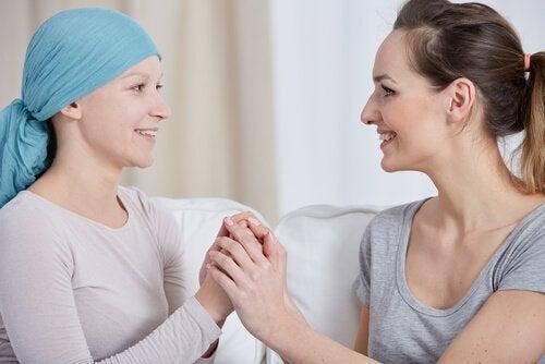 유방암: 함께라면 이겨낼 수 있다 03