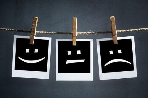 감정이란 무엇인가?