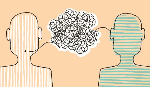 파울 바츨라빅이 말하는 의사소통이란?