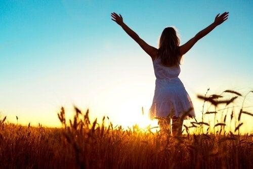감사하는 최선의 방법: 가진 것을 소중히 여겨라
