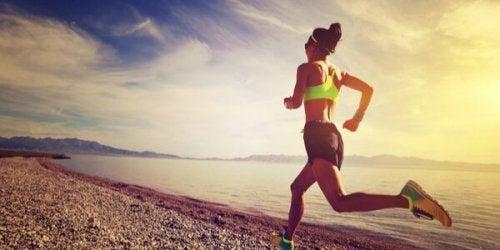 스포츠에서 성공을 결정하는 심리적 요소