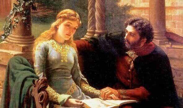 역사상 가장 위대한 사랑 이야기 3가지