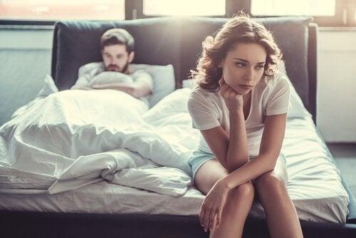 가장 흔한 6가지 성기능 문제에 대해서 알고 있는가?