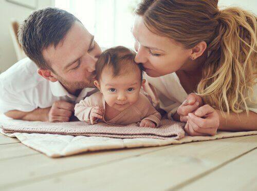 아이와 부모