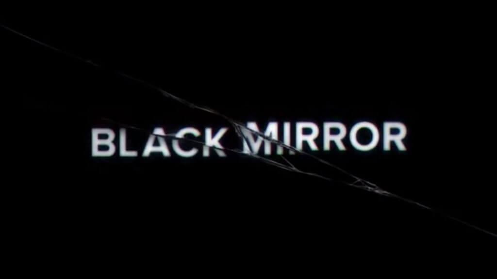 블랙 미러, 사랑하는 사람의 죽음