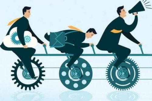 생산성 향상 트릭 5가지