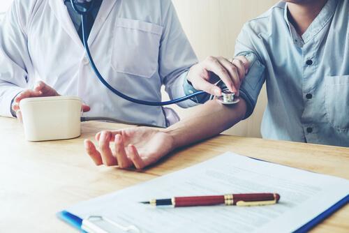 진찰 전 고혈압은 무엇일까?