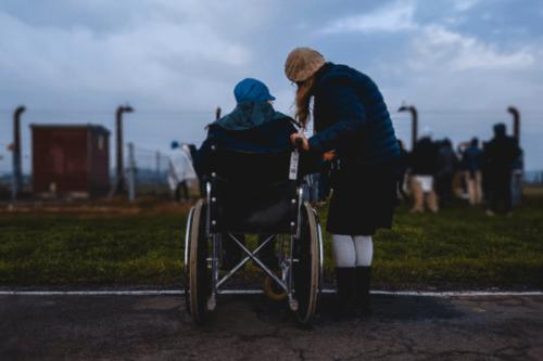 장애아 가족은 정서적 욕구가 많다