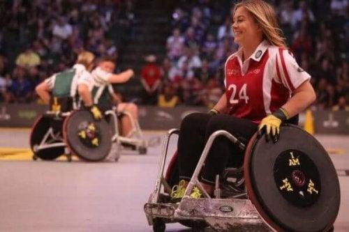장애아 가족은 사회적 지원을 필요로 한다