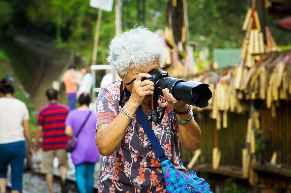 조부모들로부터의 집단적 기억과 이야기들 01