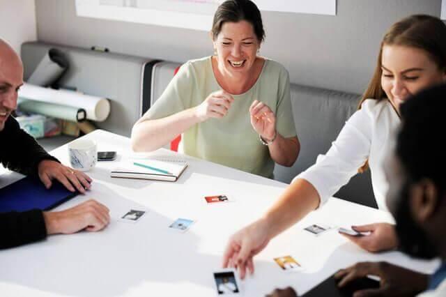 직원을 유형별로 구분해 보자: 9가지 직원 유형