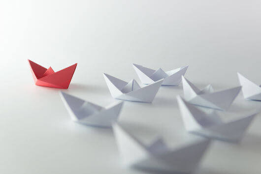 리더십에 대하여: 사회 심리학적 관점 01