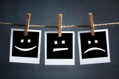기분 변화를 통제하는 팁 7 가지