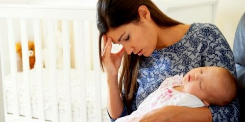 모유 수유를 할 수 없다는 것에 대한 죄책감