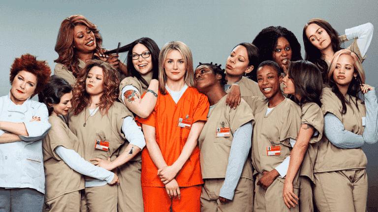 오렌지 이즈 더 뉴 블랙: 현실을 직시하는 현대 여성