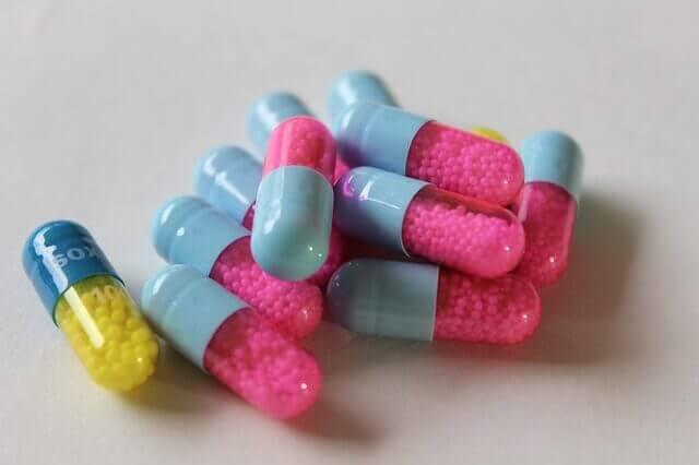 약물 효과