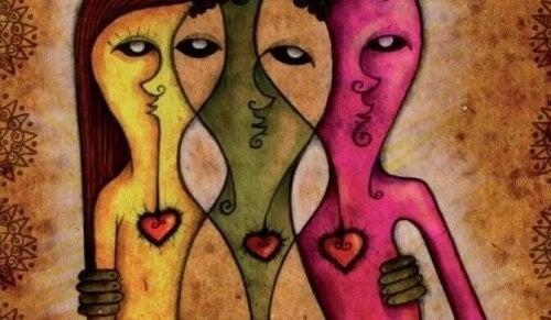 다애인: 근거 없는 믿음 7 가지