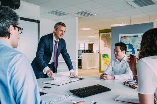 훌륭한 팀 리더십을 위한 15가지 전략