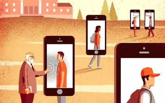 지그문트 바우만: 소셜미디어가 우리를 가두는 방법