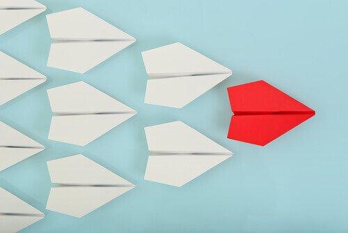 리더십에 대하여: 사회 심리학적 관점