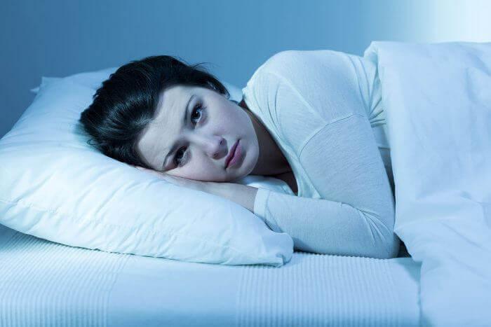 수면 장애