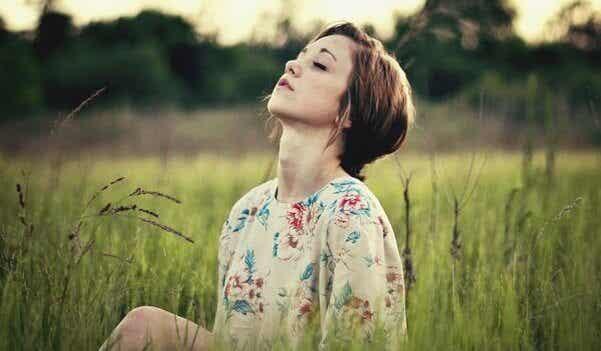 고요한 마음: 휴식을 위한 비밀